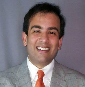 Barry S. Ranshi